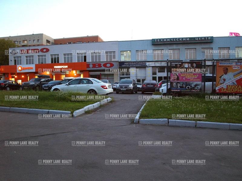 "продажа - ""пр-кт Андропова, 48"" - на retail.realtor.ru"