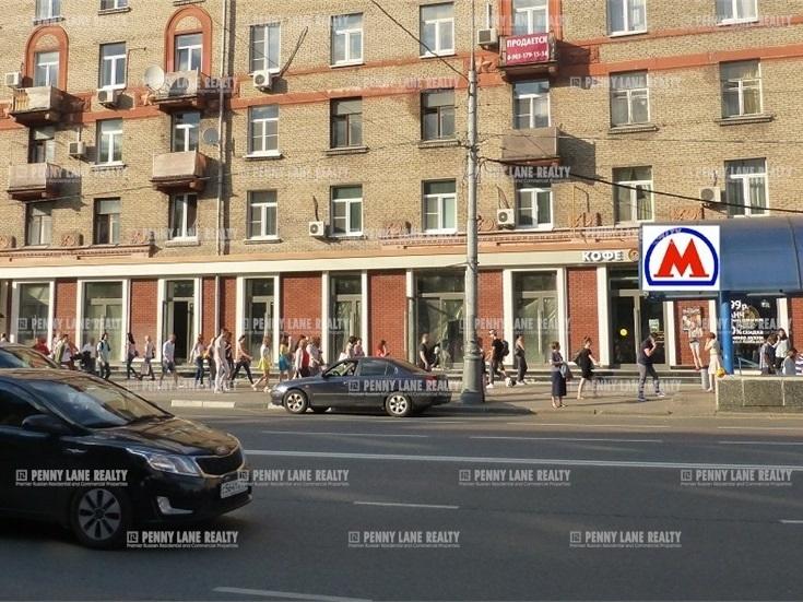 "продажа - ""ул. Маршала Бирюзова, 16"" - на retail.realtor.ru"