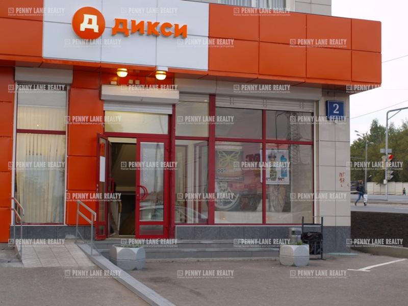 """продажа - """"пр-кт Балаклавский, 2к4"""" - на retail.realtor.ru"""