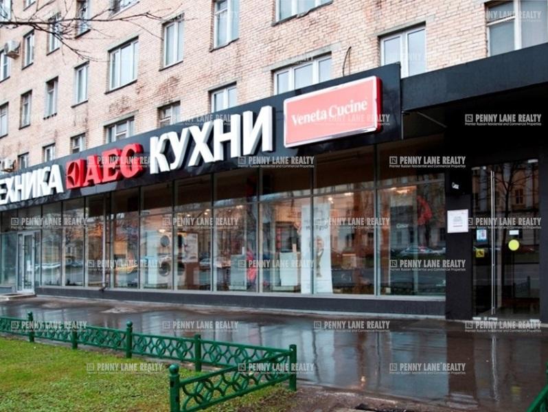 проспект Комсомольский - на retail.realtor.ru