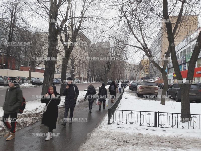 "аренда - ""пл. Семеновская, 7к17А"" - на retail.realtor.ru"