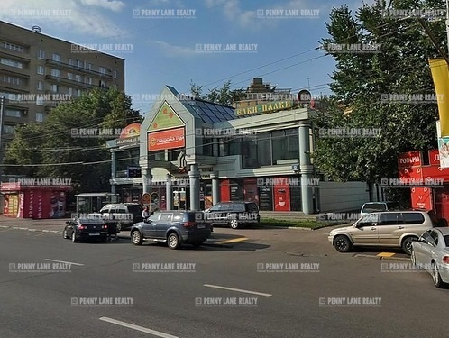 "аренда - ""ул. Дорогомиловская Б., 12а"" - на retail.realtor.ru"