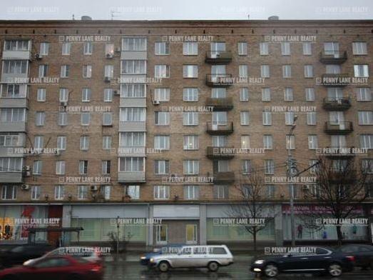 """продажа - """"ул. Люсиновская, 72"""" - на retail.realtor.ru"""