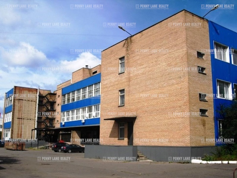"продажа - ""ш. Коровинское, 35а"" - на retail.realtor.ru"