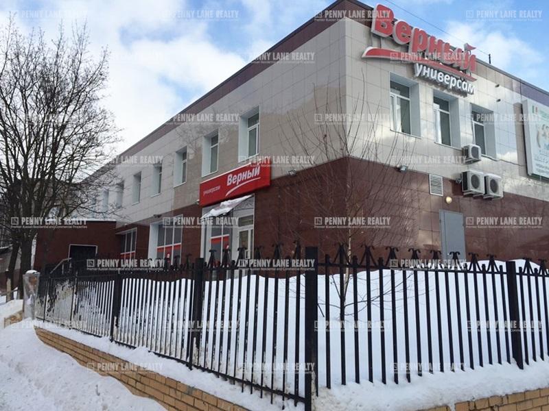 "продажа - ""ул. Сиреневая, 16а"" - на retail.realtor.ru"