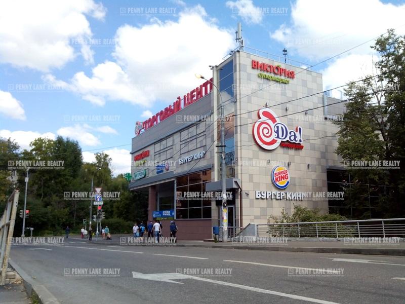 "аренда - ""ул. Малая Филевская, 13"" - на retail.realtor.ru"