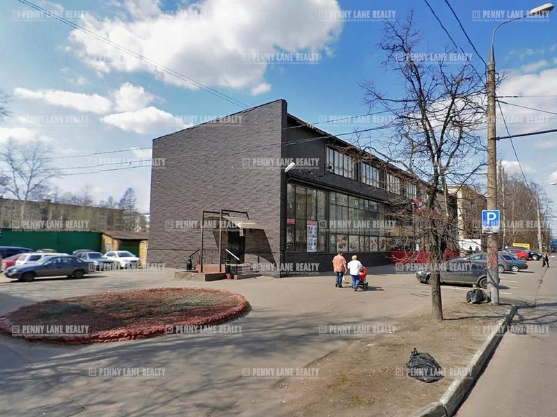 улица 15-я Парковая - на retail.realtor.ru