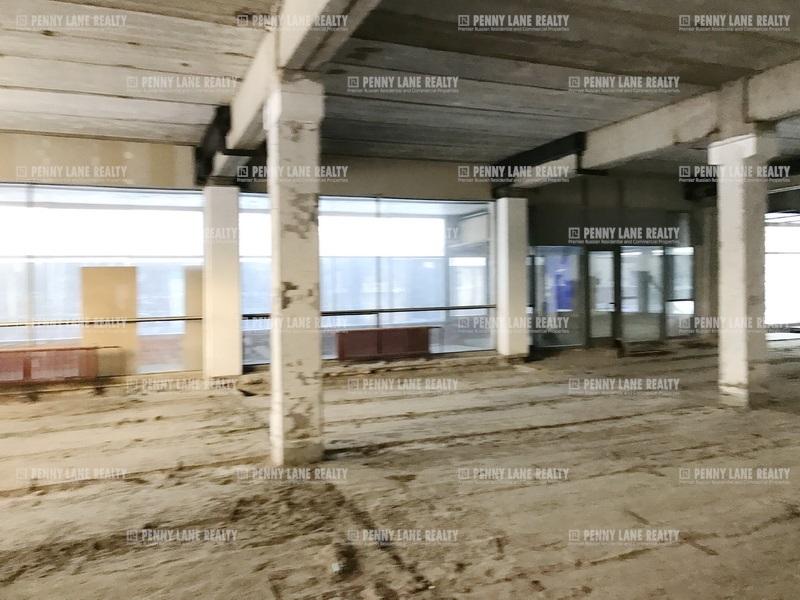 """продажа - """"ул. Вавилова, 67"""" - на retail.realtor.ru"""