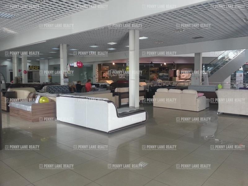 "продажа - ""ш. Западная коммунальная зона Энтузиастов, 1А"" - на retail.realtor.ru"