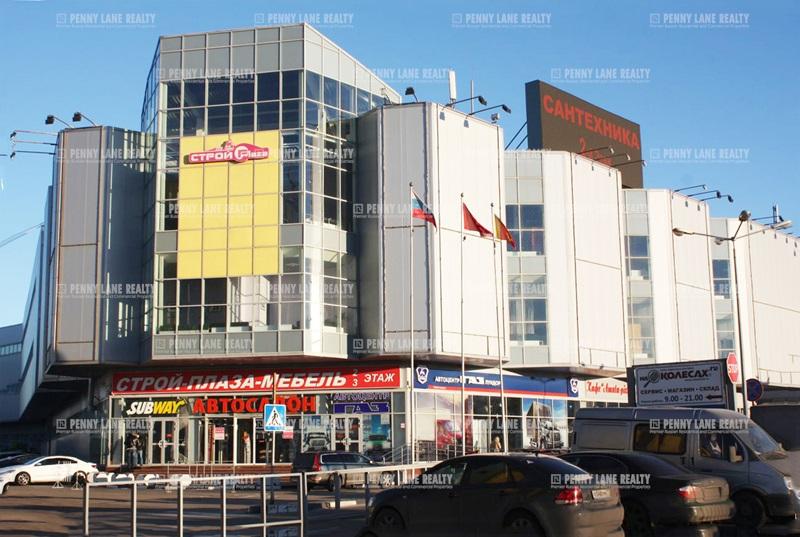 "продажа - ""ш. Энтузиастов, 1А"" - на retail.realtor.ru"