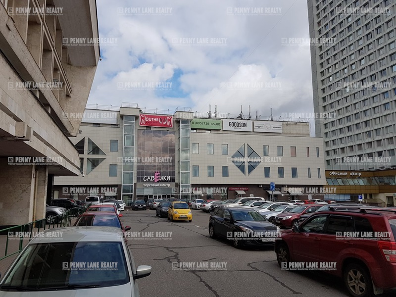"""продажа - """"проезд Савелкинский, 2"""" - на retail.realtor.ru"""