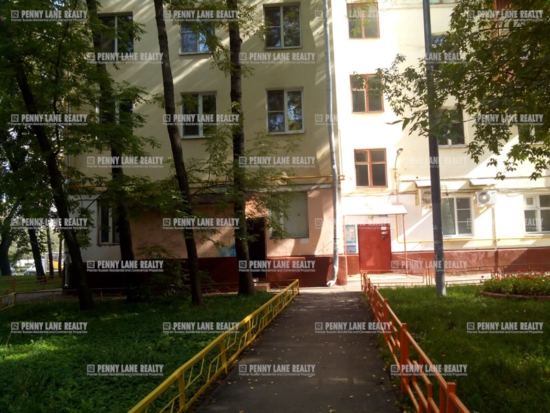 "аренда - ""ул. Летчика Бабушкина, 23"" - на retail.realtor.ru"
