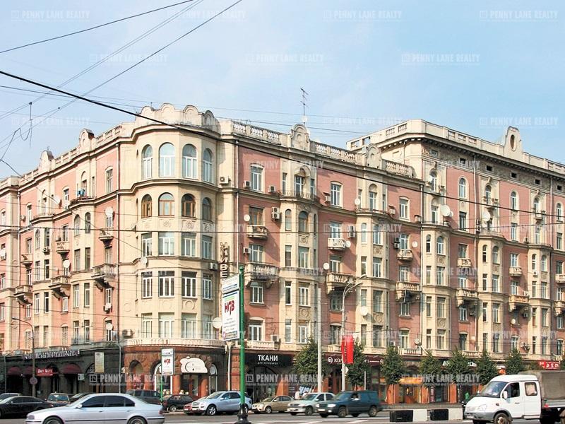 проспект Кутузовский - на retail.realtor.ru