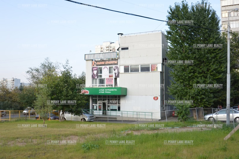 """продажа - """"ул. Мусы Джалиля, 13а"""" - на retail.realtor.ru"""