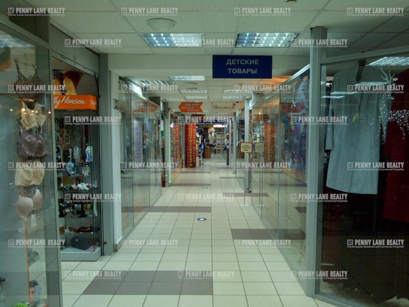 "аренда - ""ул. Генерала Тюленева, 4А"" - на retail.realtor.ru"