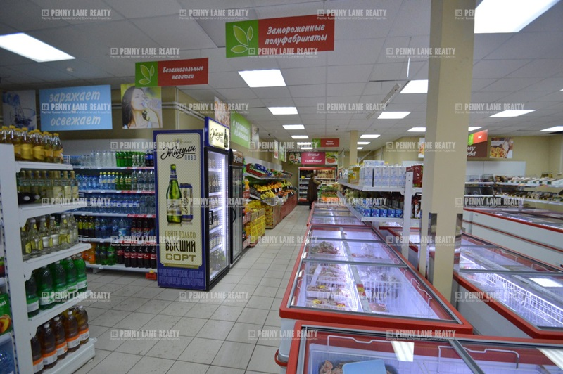 Продажа здания 789.30 кв.м. СЗАО ул. Аэродромная, 5  - на retail.realtor.ru