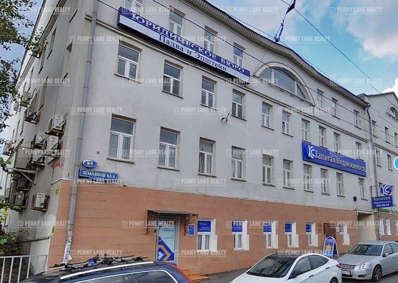 "аренда - ""ул. Земляной Вал, 54 стр 1"" - на retail.realtor.ru"