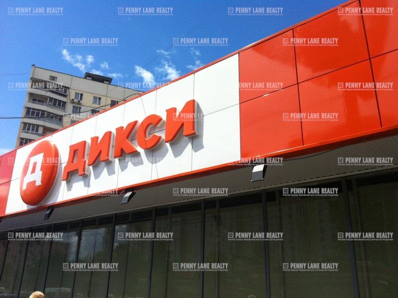 улица Александры Монаховой - на retail.realtor.ru