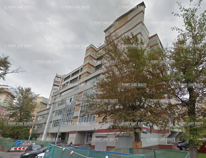 "продажа - ""ул. Мытная, 46 стр 5"" - на retail.realtor.ru"