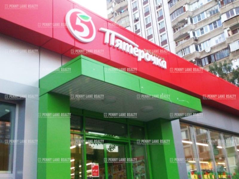 улица Грайвороновская - на retail.realtor.ru