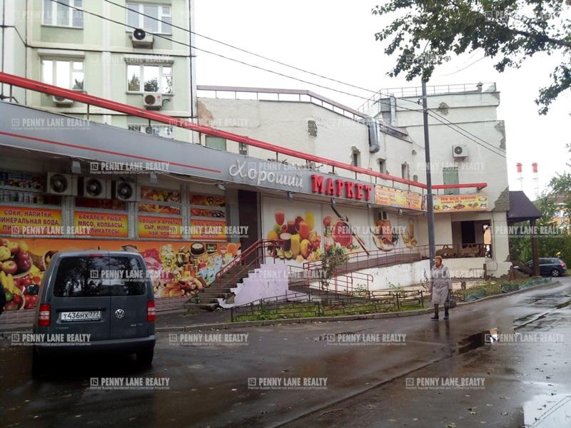 """аренда - """"ул. Енисейская, 5"""" - на retail.realtor.ru"""