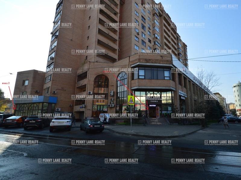 "аренда - ""ул. Долгоруковская, 40"" - на retail.realtor.ru"