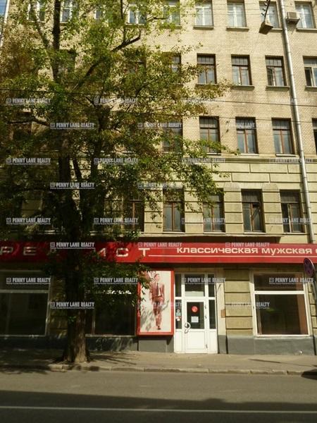 """аренда - """"ул. Новая Басманная, 31с1"""" - на retail.realtor.ru"""