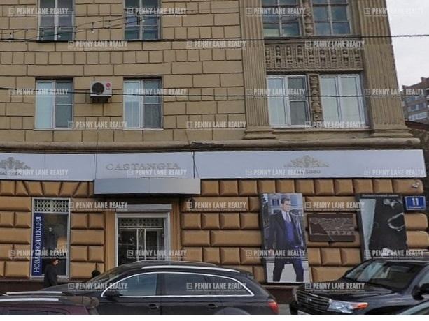 "продажа - ""ул. Ленинский пр-кт, 11 стр.2"" - на retail.realtor.ru"