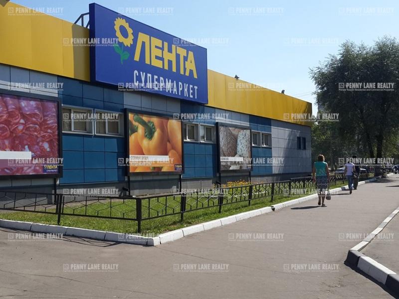 "продажа - ""пр-кт Юбилейный, 2а"" - на retail.realtor.ru"