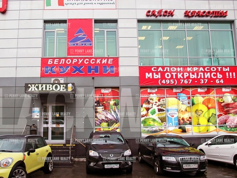 "продажа - ""ул. Миклухо-Маклая, 28 А"" - на retail.realtor.ru"