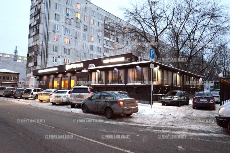 """продажа - """"пер. Лазаревский, 2"""" - на retail.realtor.ru"""