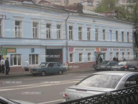 """продажа - """"ул. Спартаковская, 8"""" - на retail.realtor.ru"""
