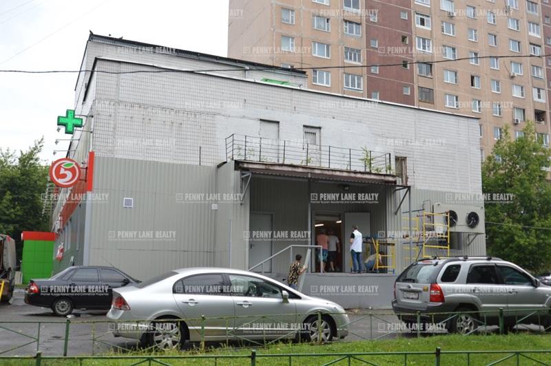 """продажа - """"ул. Фруктовая, 8к3"""" - на retail.realtor.ru"""