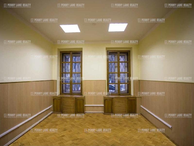 "аренда - ""б-р Покровский, 14/6"" - на retail.realtor.ru"