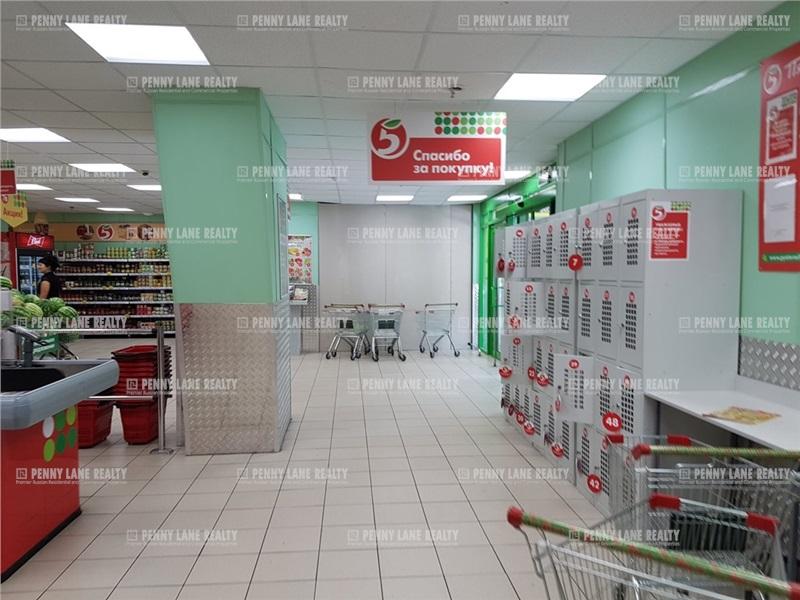"продажа - ""пл. Семеновская, 7к17а"" - на retail.realtor.ru"