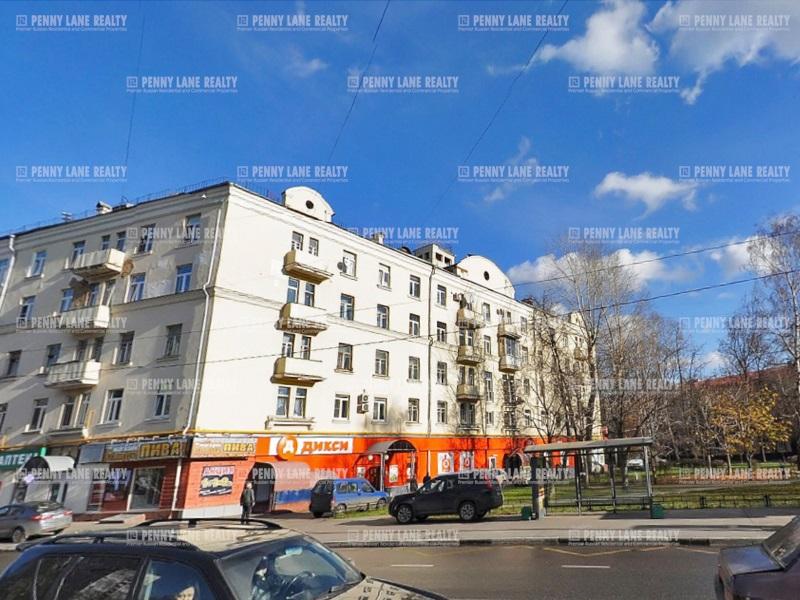 улица Летчика Бабушкина - на retail.realtor.ru