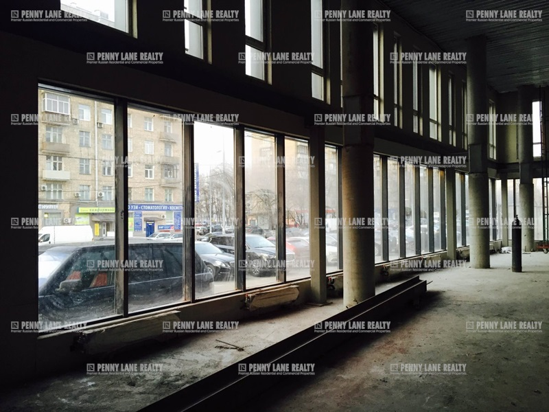 улица 2-я Синичкина - на retail.realtor.ru