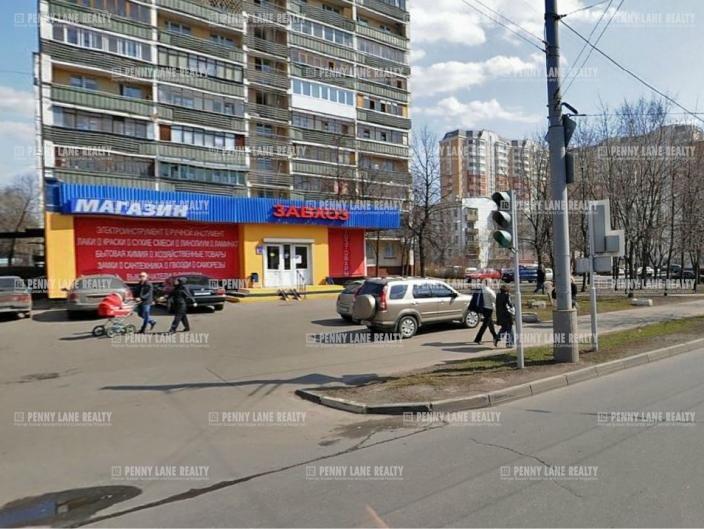 улица Парковая 15-я - на retail.realtor.ru