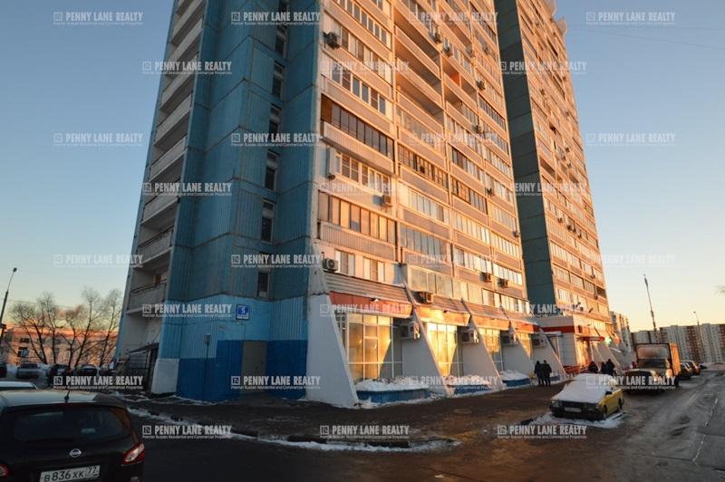 улица Паустовского - на retail.realtor.ru