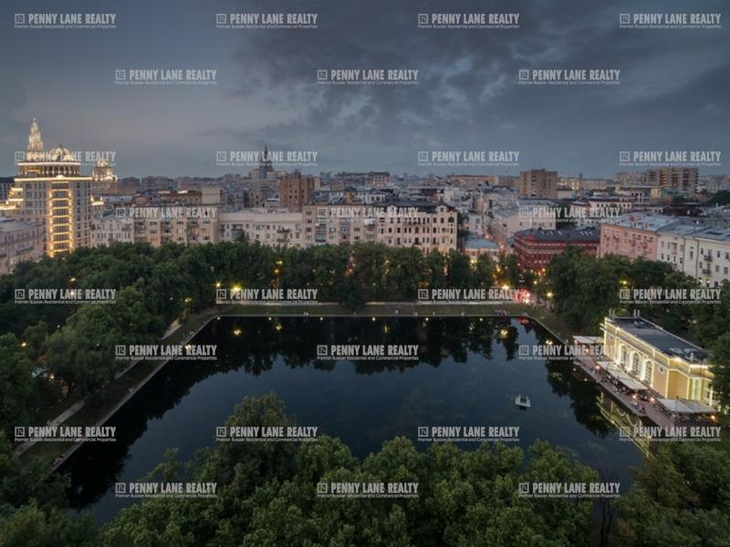переулок Большой Патриарший - на retail.realtor.ru