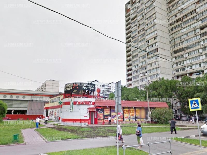 улица Саянская - на retail.realtor.ru