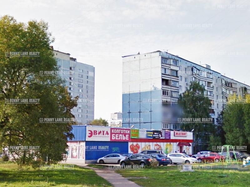 Алтайская - на retail.realtor.ru