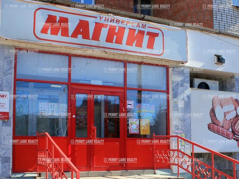 улица Панфилова - на retail.realtor.ru