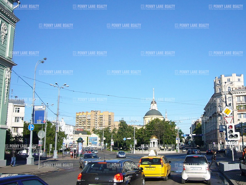 бульвар Никитский - на retail.realtor.ru