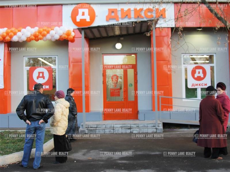 Каширское - на retail.realtor.ru