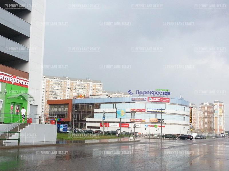 улица Солнечная - на retail.realtor.ru