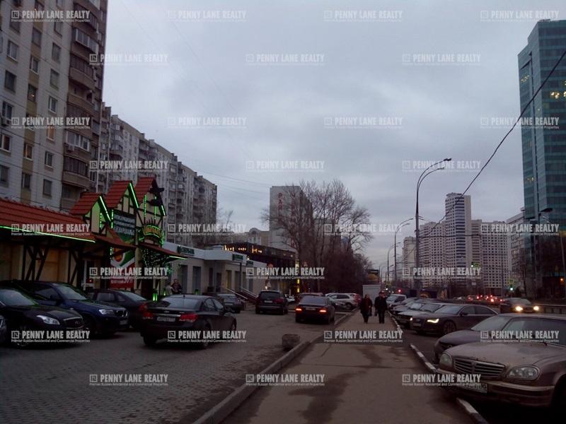 улица Наметкина - на retail.realtor.ru