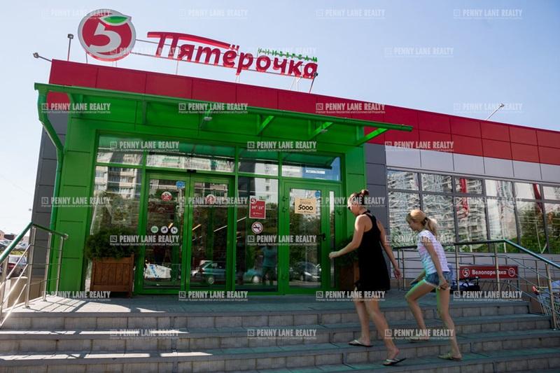улица Зеленодольская - на retail.realtor.ru