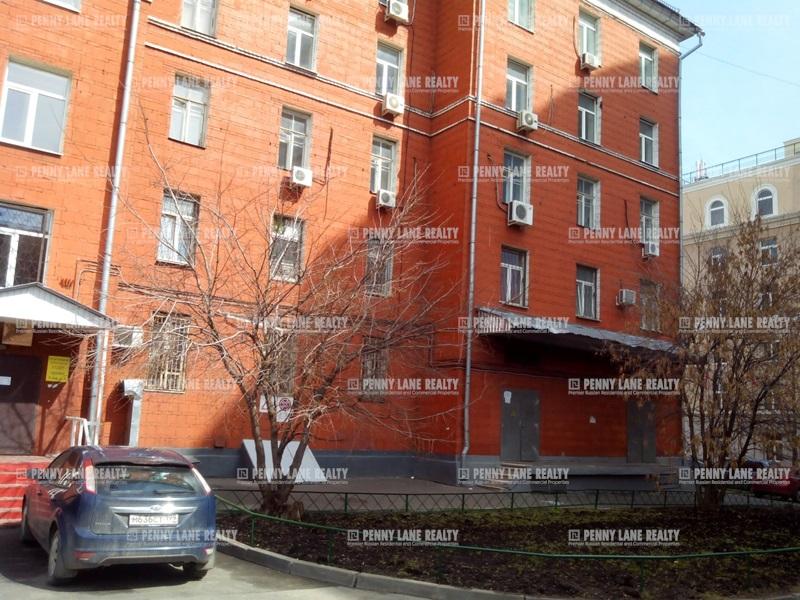 улица Кржижановского - на retail.realtor.ru