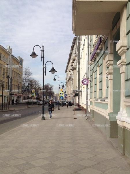 улица Пятницкая - на retail.realtor.ru